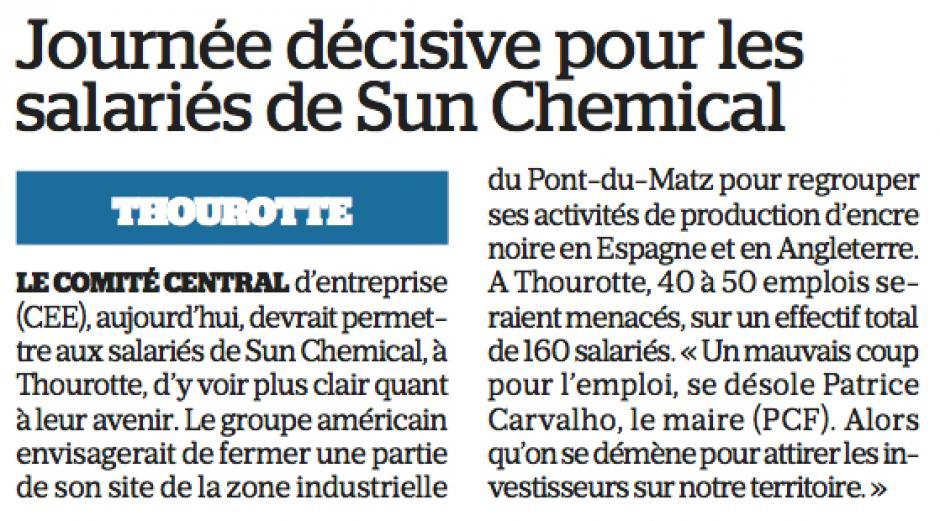 20180205-LeP-Thourotte-Journée décisive pour les salariés de Sun Chemical