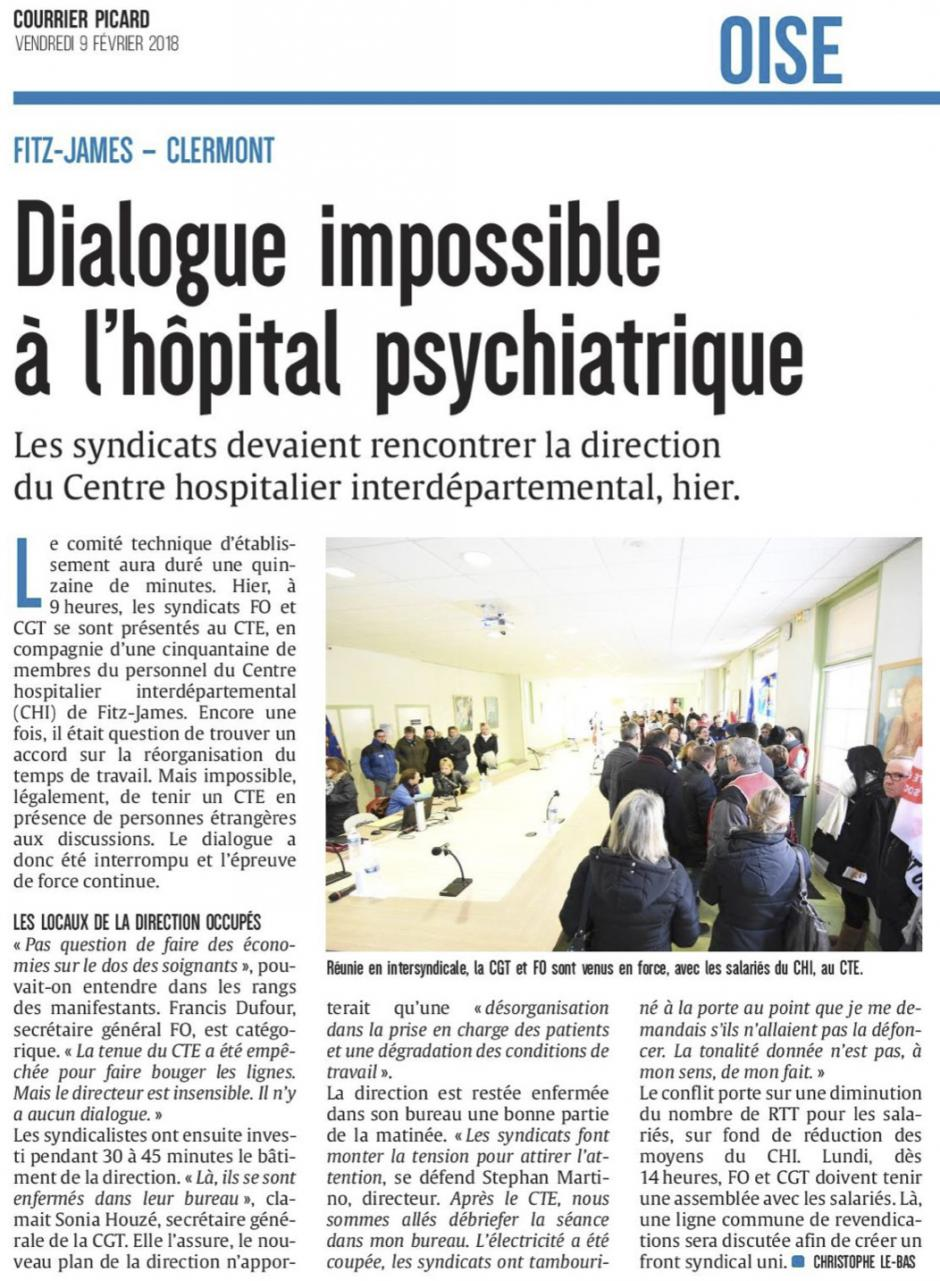20180209-CP-Clermont-Fitz-James-Dialogue impossible à l'hôpital psychiatrique