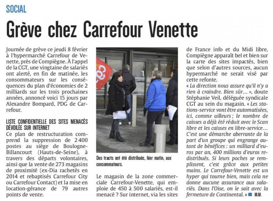 20180209-CP-Venette-Grève chez Carrefour