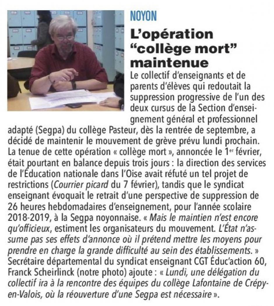 20180210-CP-Noyon-L'opération « collège mort » maintenue