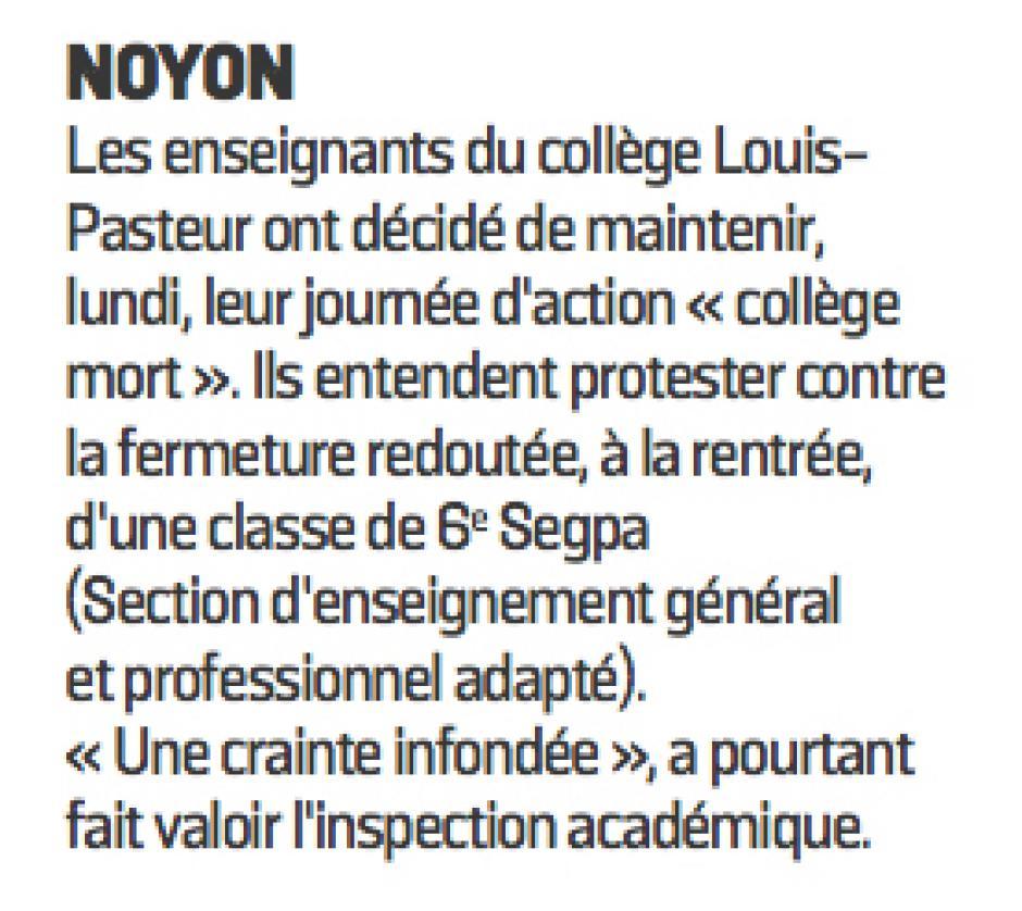 20180210-LeP-Noyon-Maintien de la journée « collège mort »