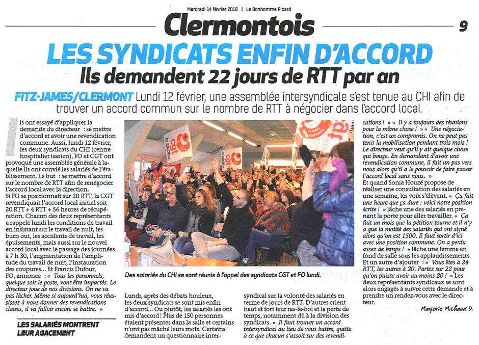 20180214-BonP-Clermont-Fitz-James-Les syndicats enfin d'accord