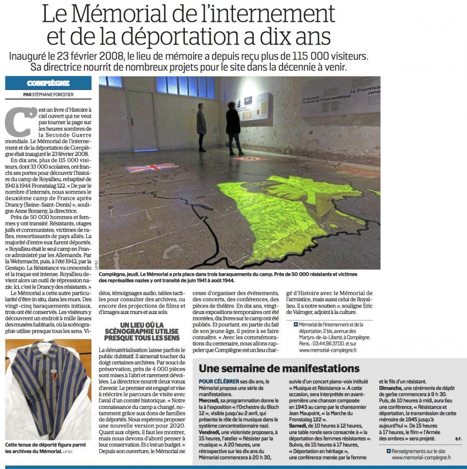 20180218-LeP-Compiègne-Le Mémorial de l'internement et de la déportation a dix ans