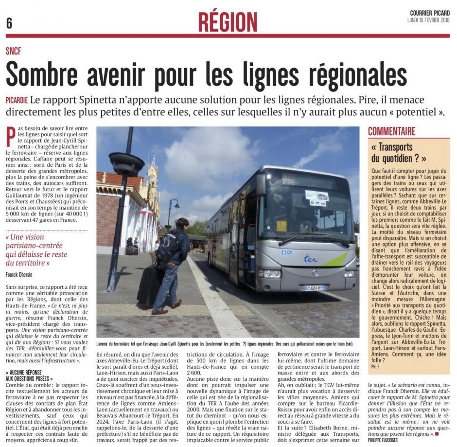 20180219-CP-Picardie-Sombre avenir pour les lignes régionales