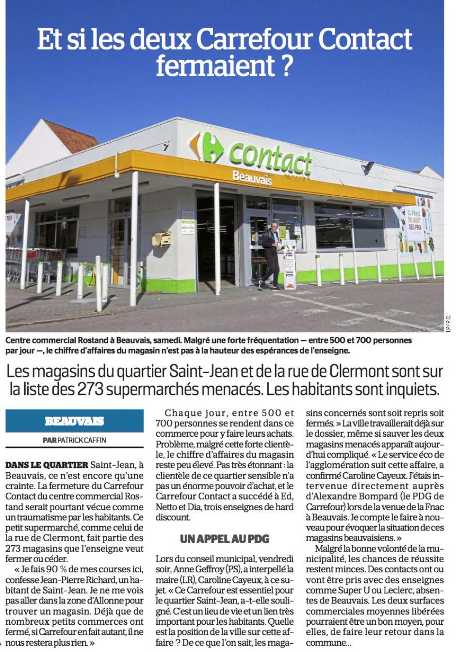 20180219-LeP-Beauvais-Et si les deux Carrefour Contact fermaient ?