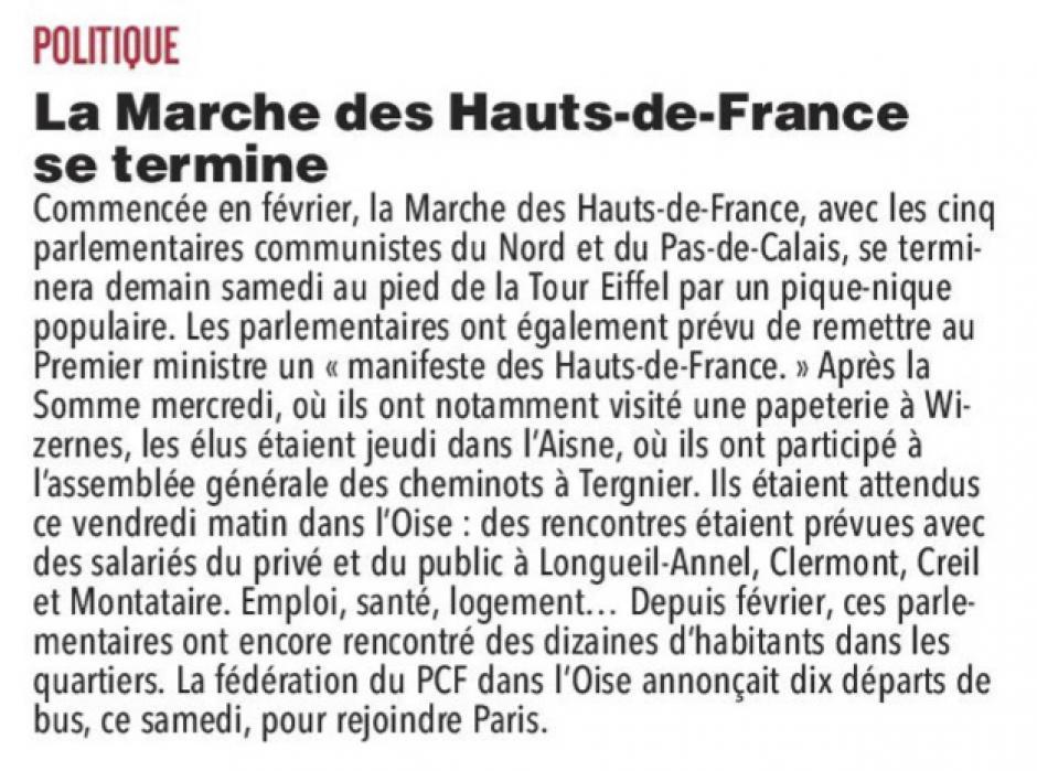 20180608-CP-Hauts-de-France-La marche des Hauts-de-France se termine