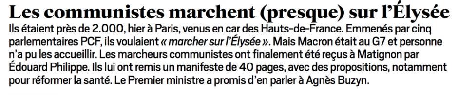 20180610-LeJDD-Hauts-de-France-Les communistes marchent (presque) sur l'Élysée