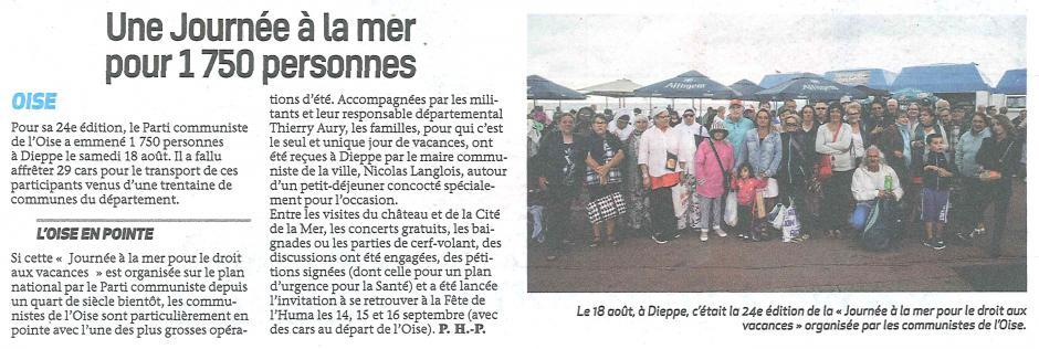 20180822-BonP-Oise-Une Journée à la mer pour 1 750 personnes