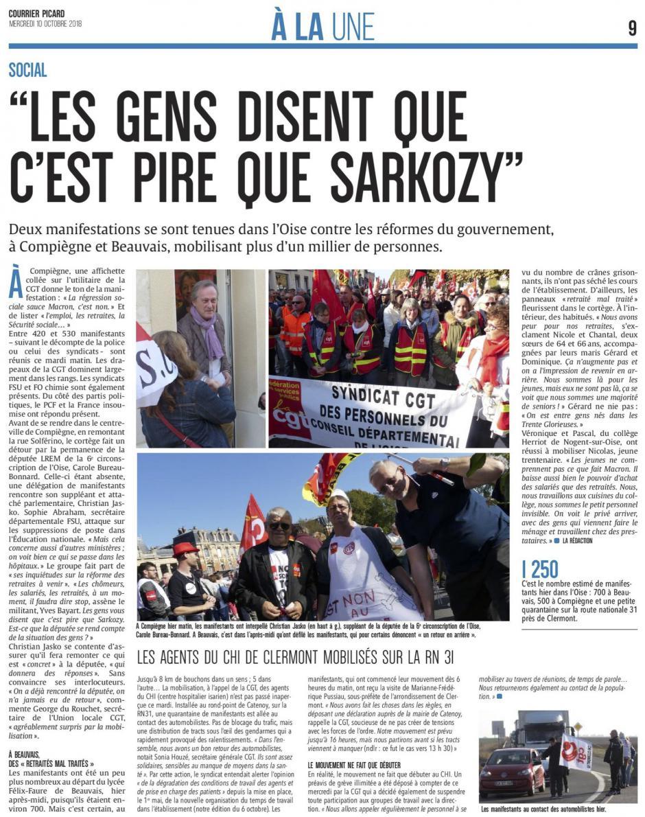 20181010-CP-Oise-« Les gens disent que c'est pire que Sarkozy »