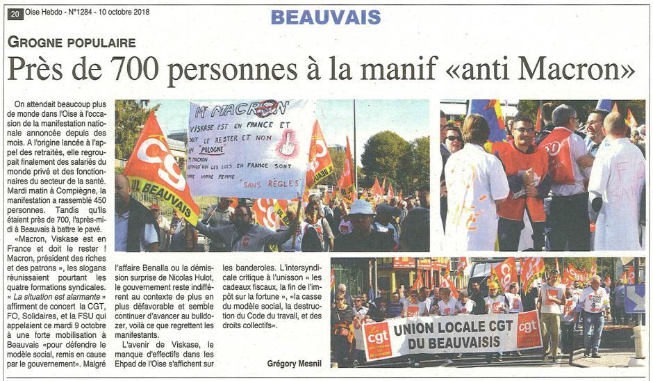 20181010-OH-Beauvais-Près de 700 personnes à la manif « anti-Macron »