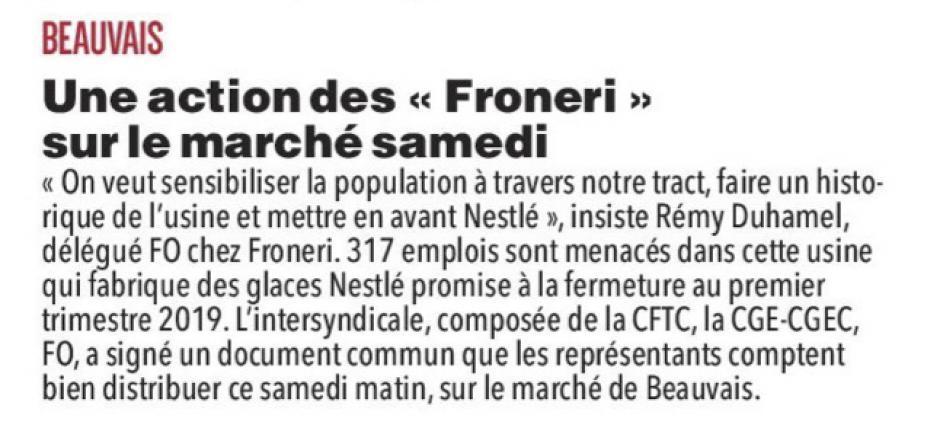 20181026-CP-Beauvais-Une action des « Froneri » sur le marché samedi matin