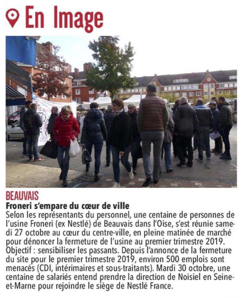 20181028-CP-Beauvais-Froneri s'empare du cœur de ville [pages régionales]