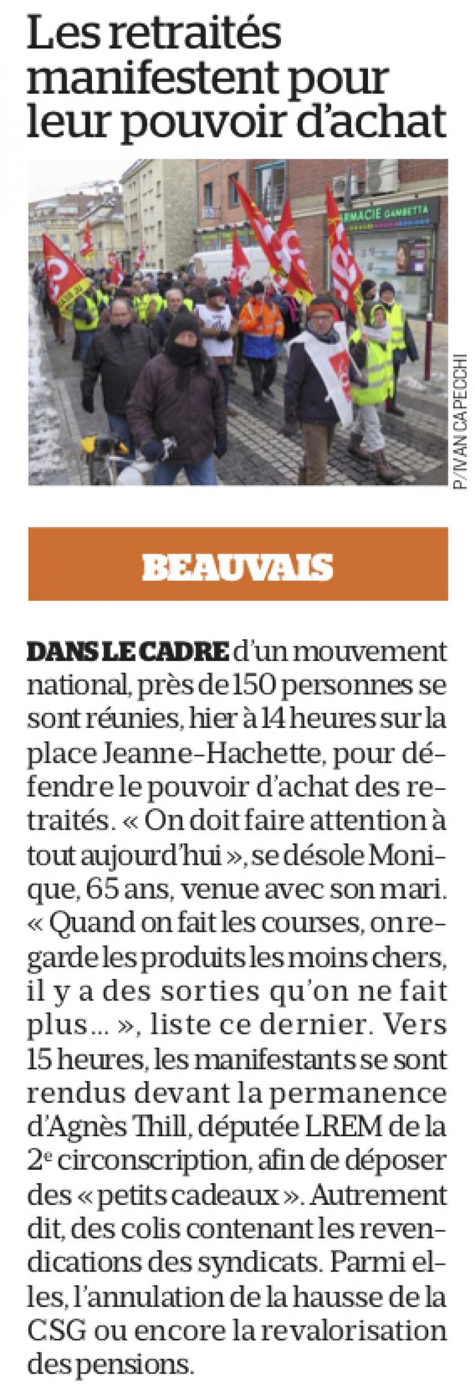 20190201-LeP-Beauvais-Les retraités manifestent pour leur pouvoir d'achat