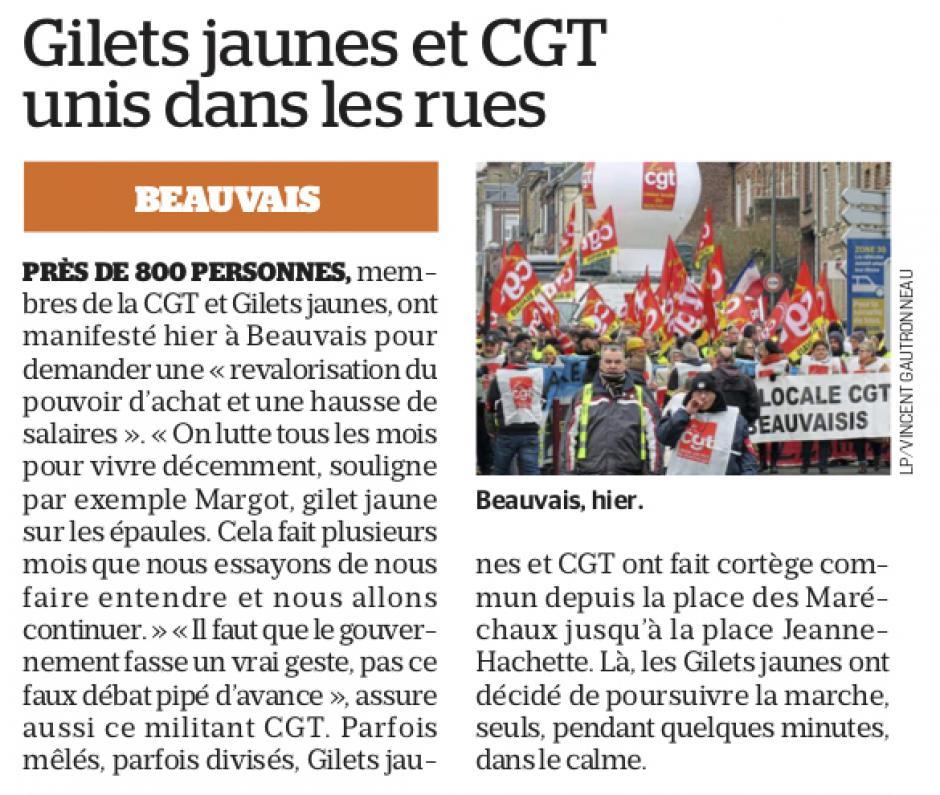 20190206-LeP-Beauvais-Gilets jaunes et CGT unis dans la rue