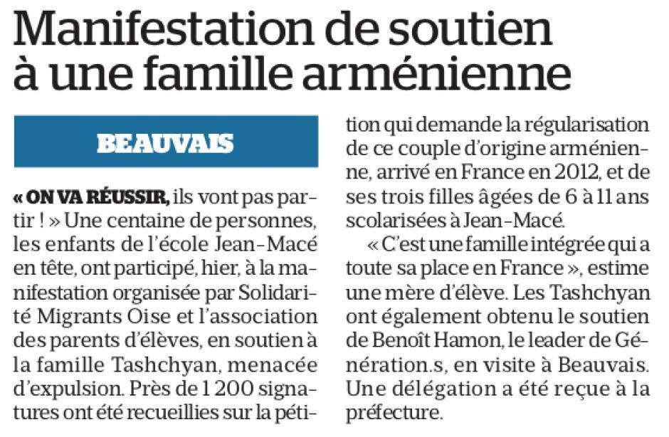 20190330-CP-Beauvais-Manifestation de soutien à une famille arménienne