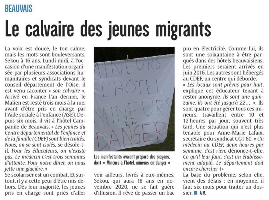20190507-CP-Beauvais-Le calvaire des jeunes migrants
