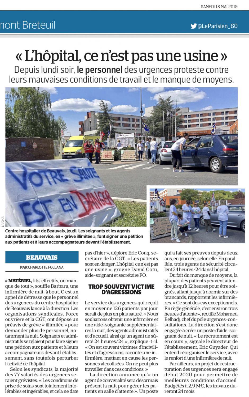 20190518-LeP-Beauvais-« L'hôpital, ce n'est pas une usine »