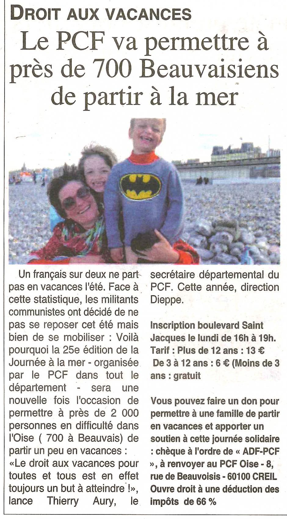 20190710-OH-Oise-Le PCF va permettre à près de 700 Beauvaisiens de partir à la mer