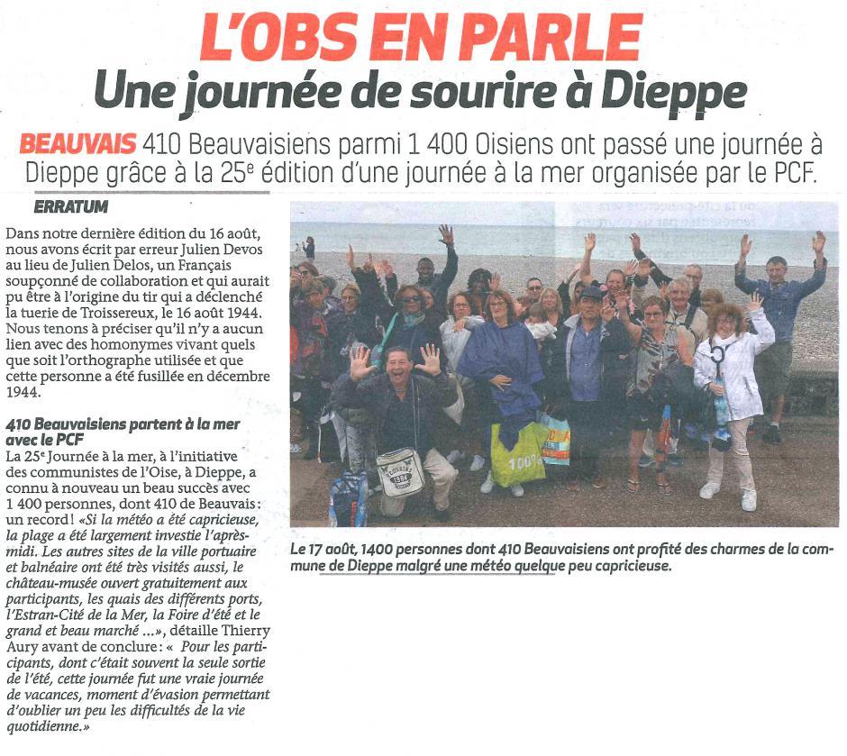 20190823-ObsBv-Beauvais-Une journée de sourire à Dieppe