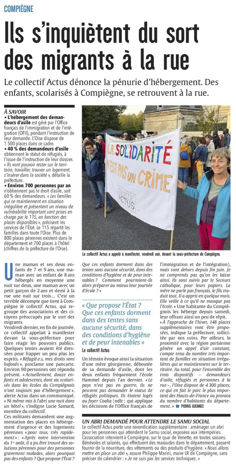 20191001-CP-Compiègne-Ils s'inquiètent du sort des migrants à la rue