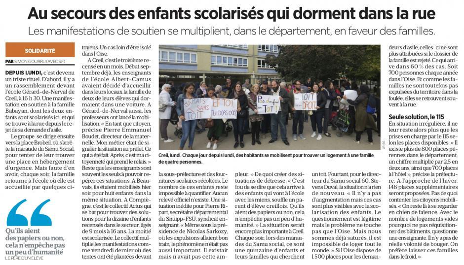 20191005-LeP-Oise-Au secours des enfants scolarisés qui dorment à la rue