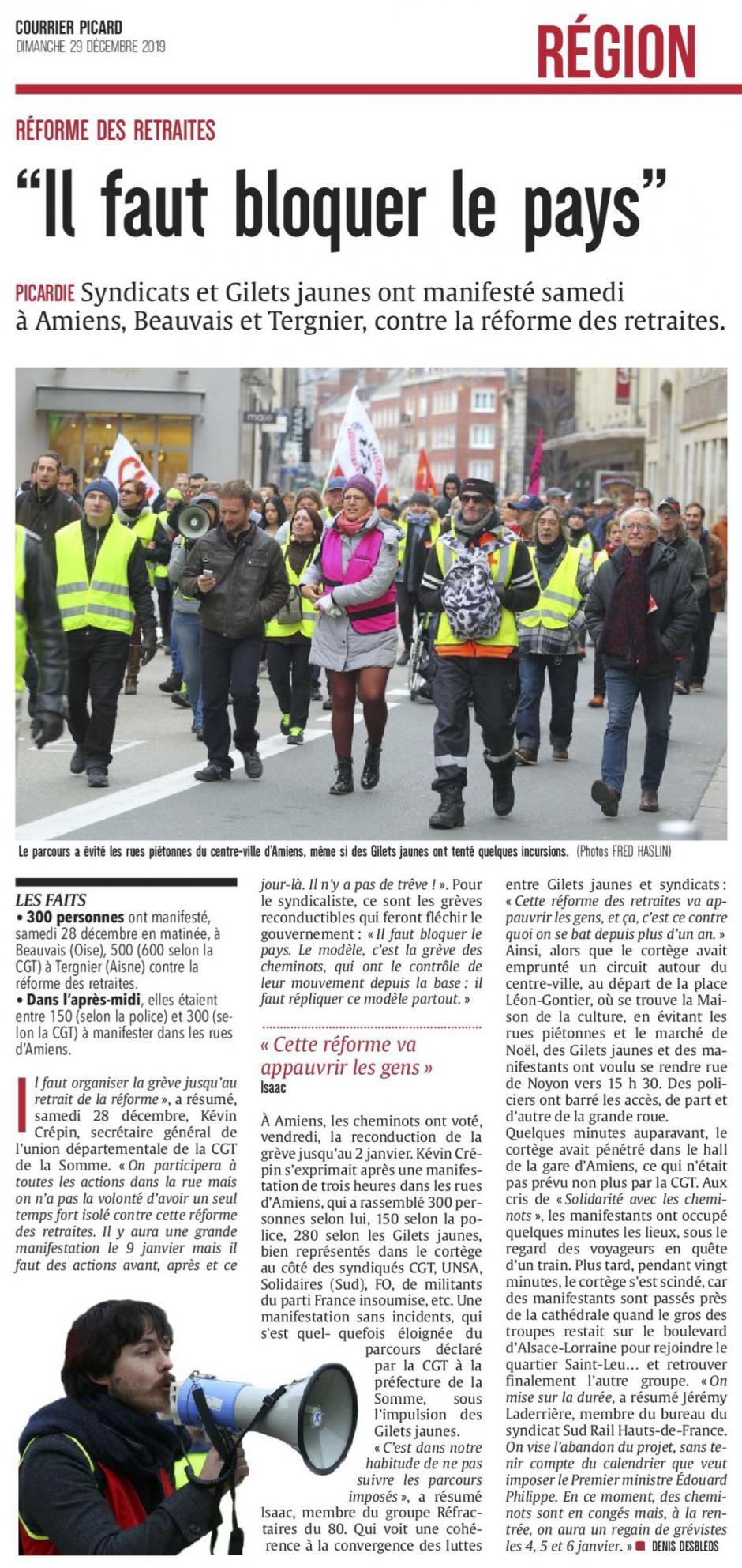 20191229-CP-Picardie-« Il faut bloquer le pays »