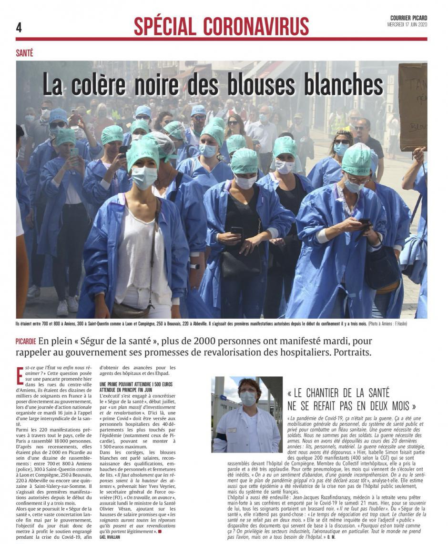 20200617-CP-Picardie-La colère noire des blouses blanches