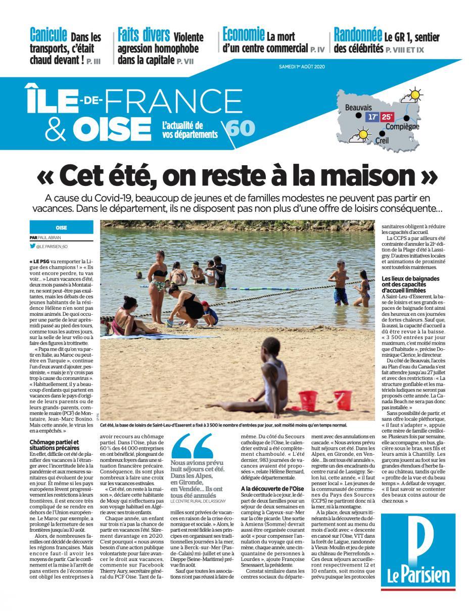 20200801-LeP-Oise-« Cet été, on reste à la maison »