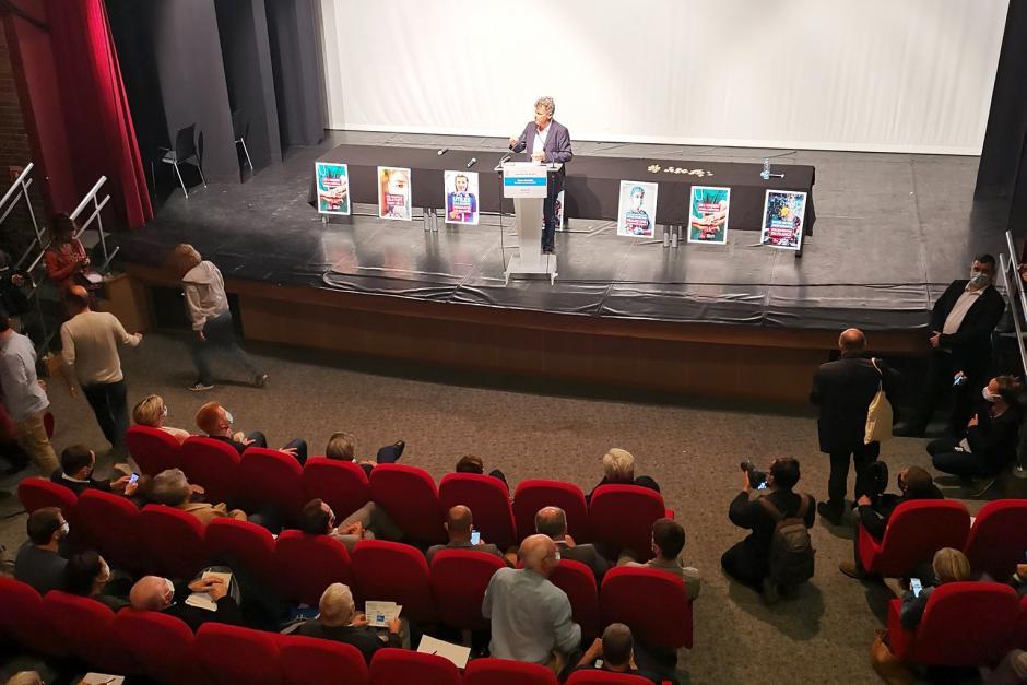Journée d'été du PCF : « construire l'unité dans l'action » - Malo-les-Bains, 29 août 2020