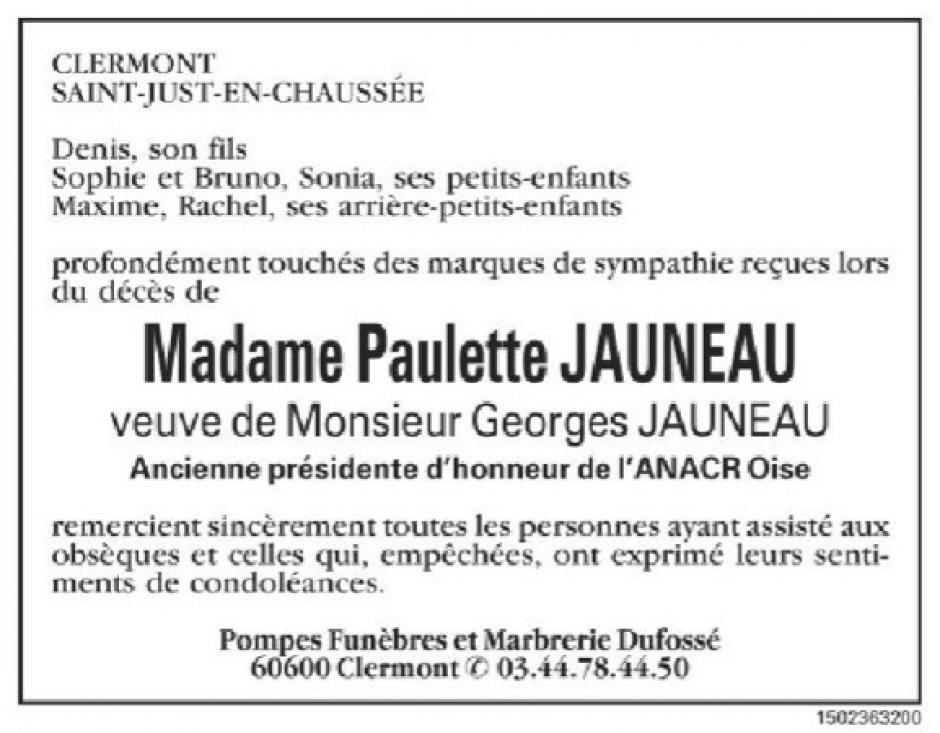 20201106-CP-Oise-Remerciements de la famille de Paulette Jauneau