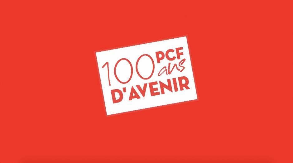 Fabien Roussel : « En 2020 comme il y a cent ans, le communisme, c'est la jeunesse du monde »