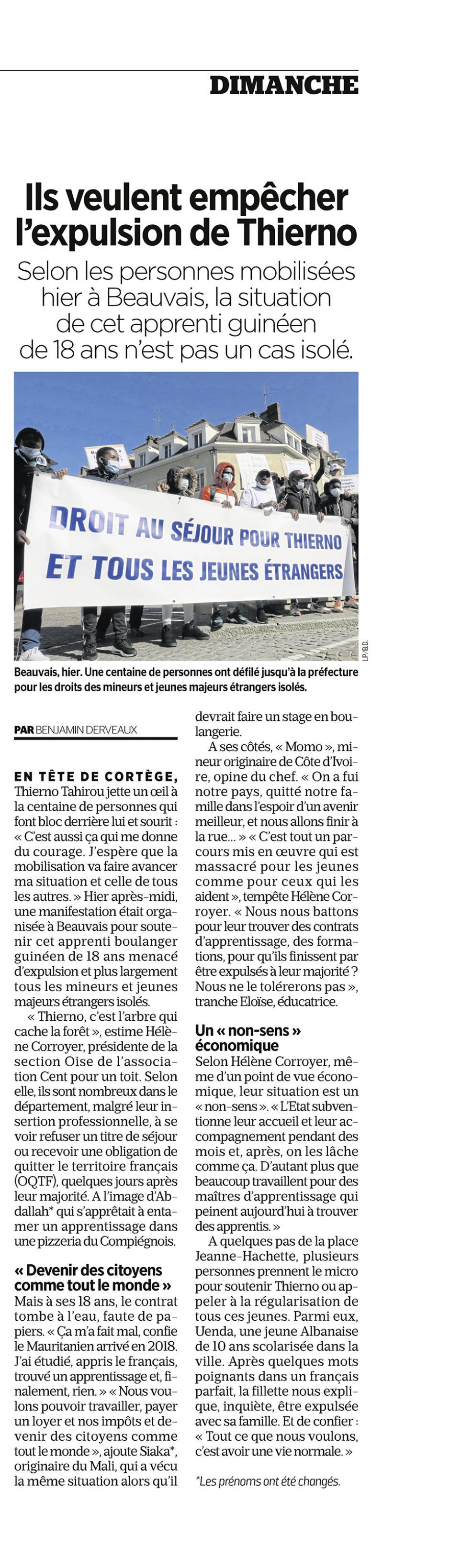 20210307-LeP-Beauvais-Ils veulent empêcher l'expulsion de Thierno