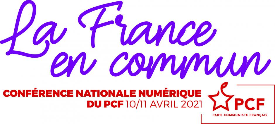 10 & 11 avril, France - Conférence nationale du PCF