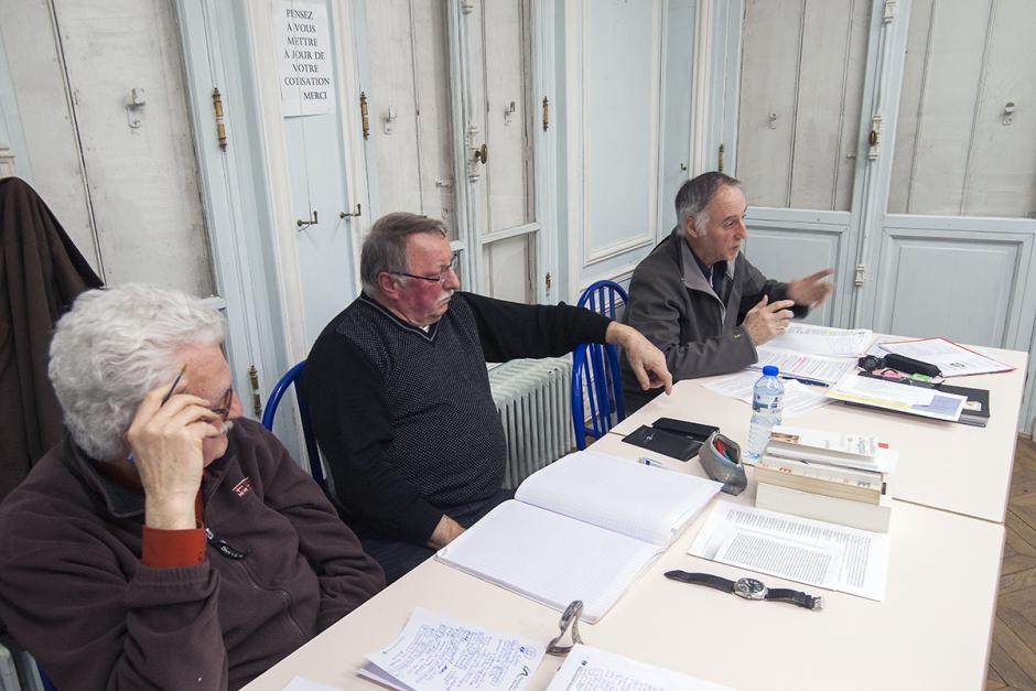 Espace Marx60 « Vieillissement, autonomie, Ehpad »-4/6-Seconde partie de l'intervention de Thierry Patinet - Saint-Maximin, 22 février 2018