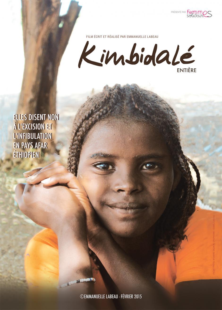 6 février, Montataire - Femmes Solidaires-Journée mondiale de lutte contre l'excision-Projection « Kimbidalé » suivie d'un café citoyen