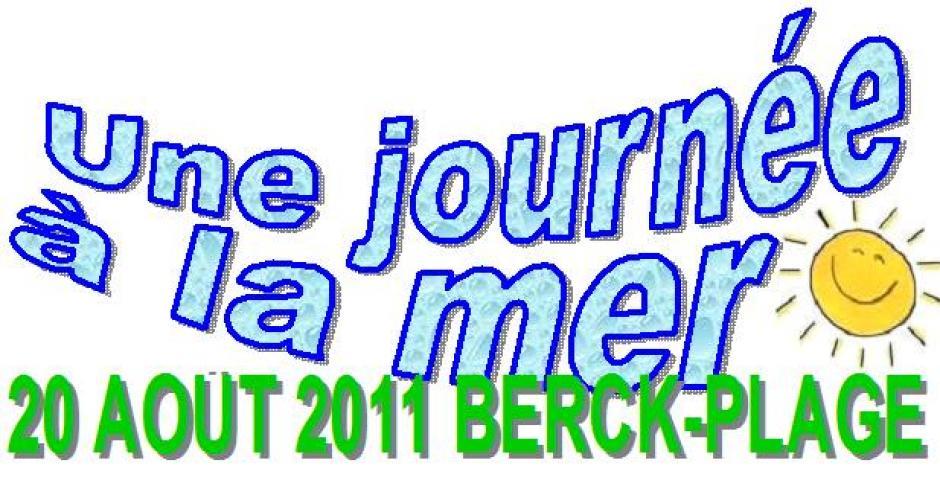 [20110820]-17e journée pour le droit aux vacances pour tous - Voyage à Berck, 20 août 2011