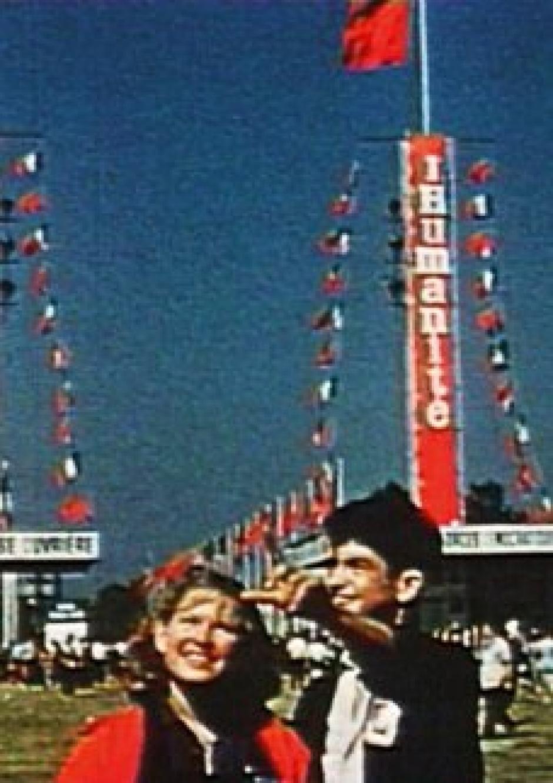 La terre fleurira, cinquante ans de cinéma du journal l'Humanité