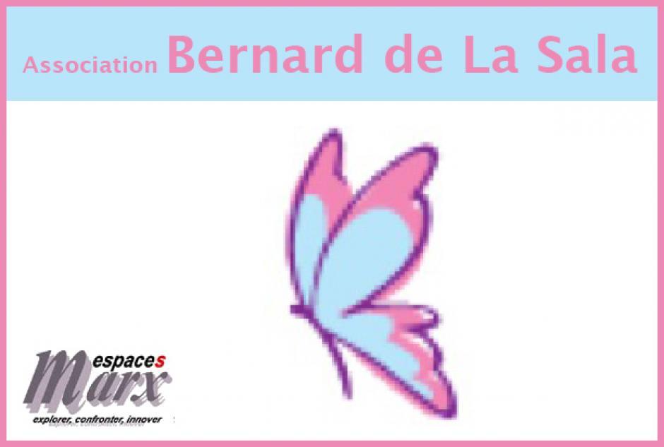 L'association Bernard de La Sala-Espace Marx60