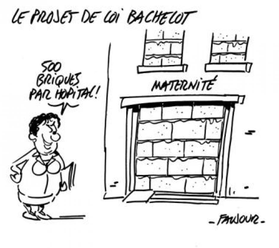 Beauvais - Rassemblement d'accueil de Mme Bachelot et M. Larcher