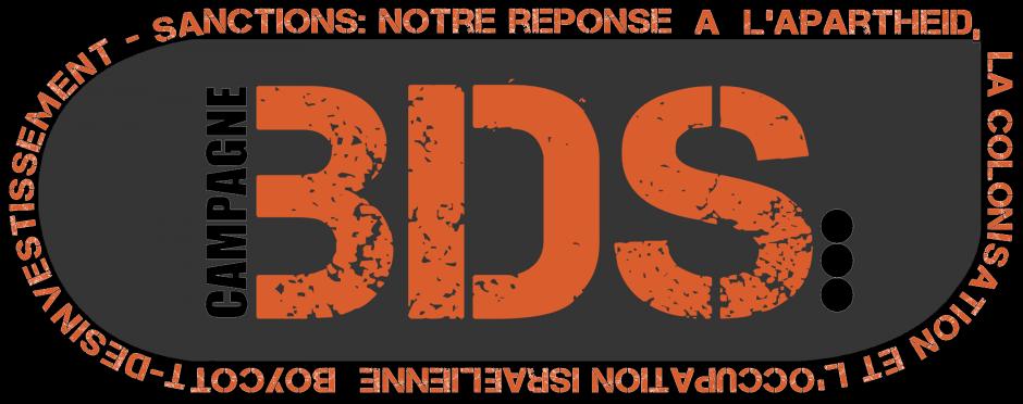 10 ans de campagne BDS : face à l'impunité d'Israël, on continue !