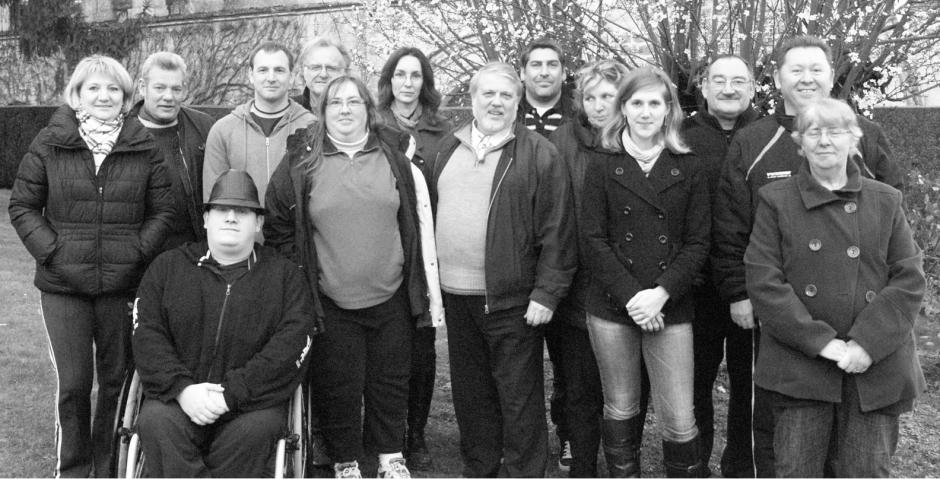 Élections municipales 2014 • Béthisy-Saint-Pierre • Liste « L'humain d'abord »