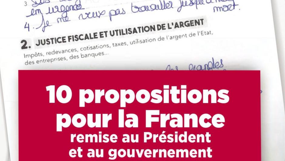 Prise de parole | PCF fr
