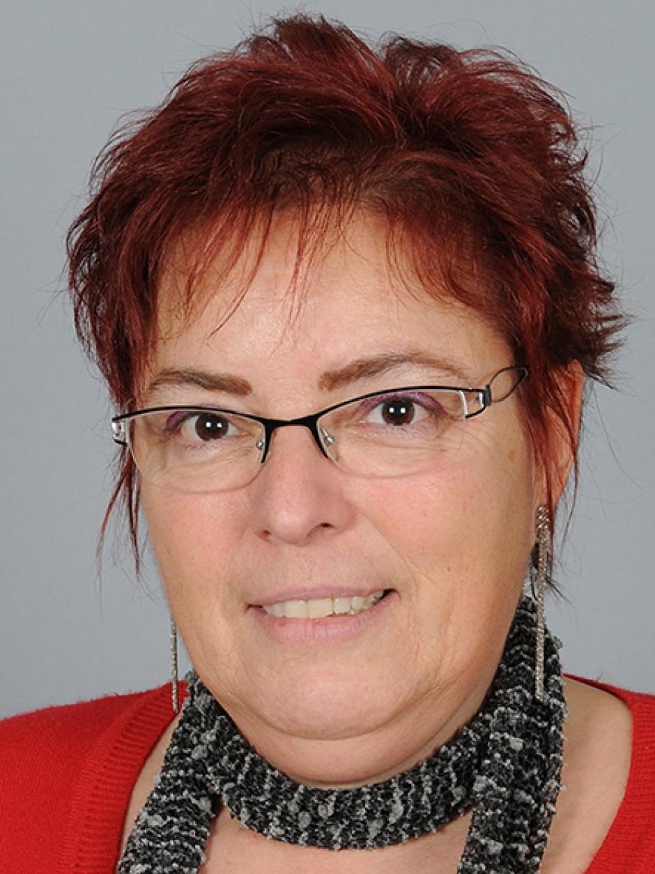 Catherine Dailly : « Le Département doit maintenir son rôle dans l'éducation » - Conseil départemental de l'Oise, 12 octobre 2015