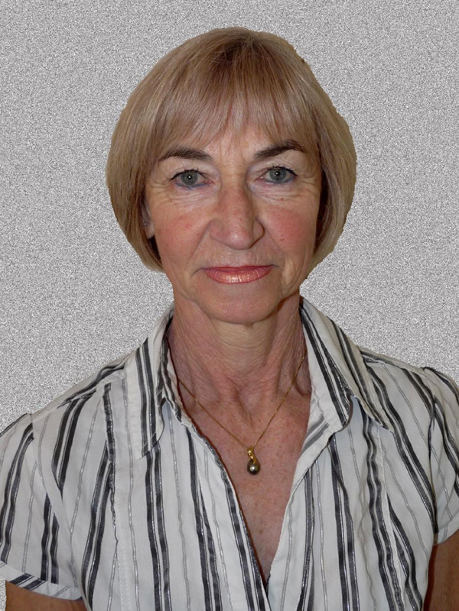 Catherine Naour