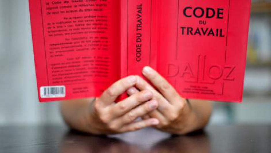Décryptage des ordonnances : le code du travail en lambeaux