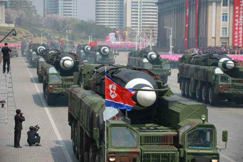 Corée du Nord / Etats-Unis : la « stratégie de dissuasion » est en échec patent, l'heure est à l'interdiction globale des armes nucléaires