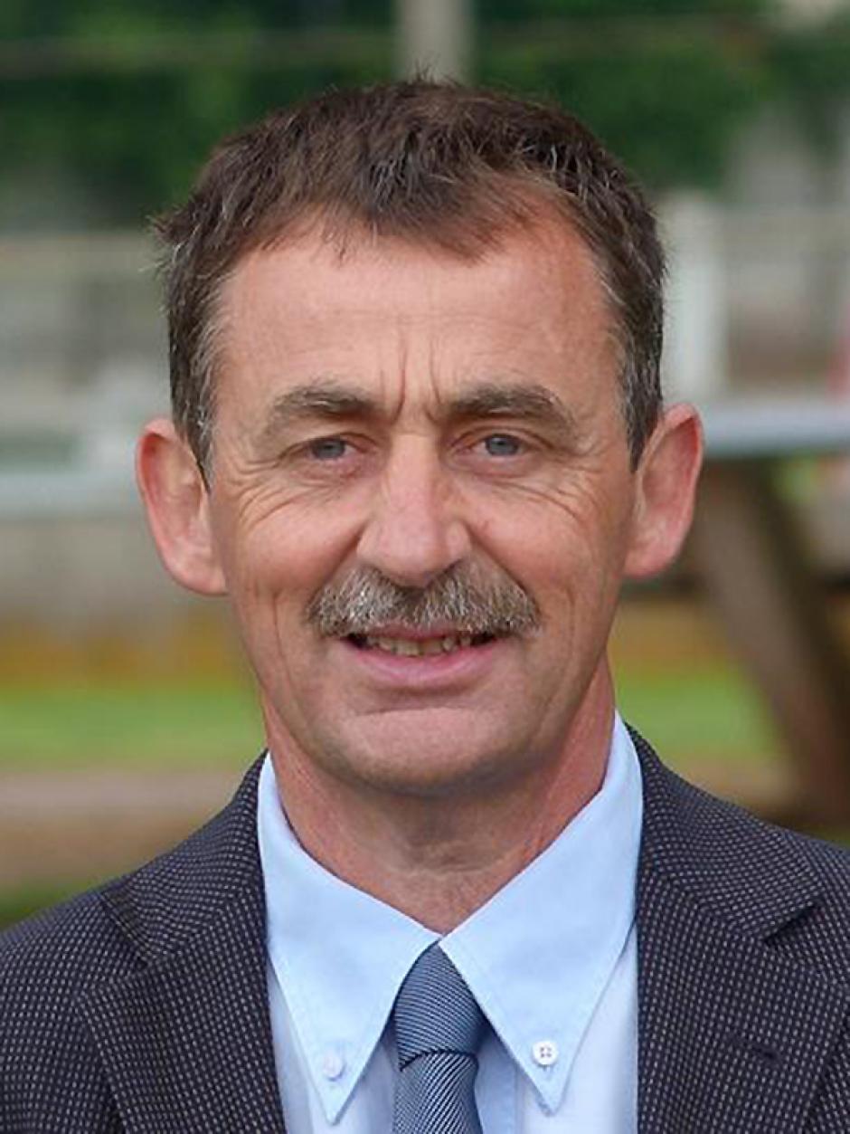 Denis Dupuis