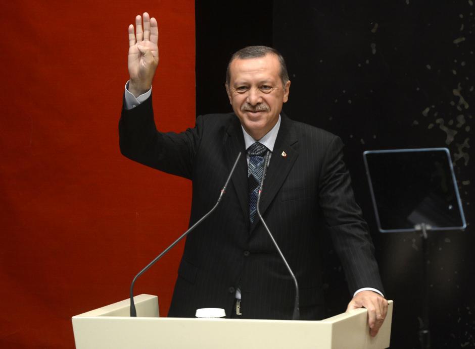 Le PCF ne souhaite pas la bienvenue à monsieur Erdogan
