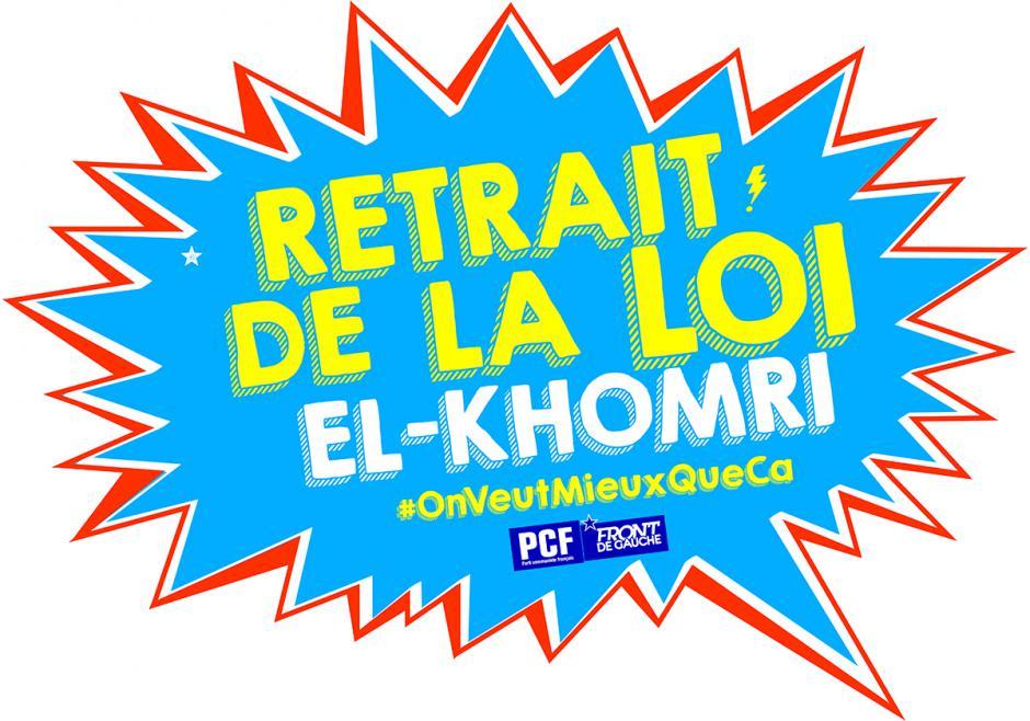 17 mai, Beauvais, Compiègne & Creil - Rassemblements pour le retrait du projet de loi El Khomri !