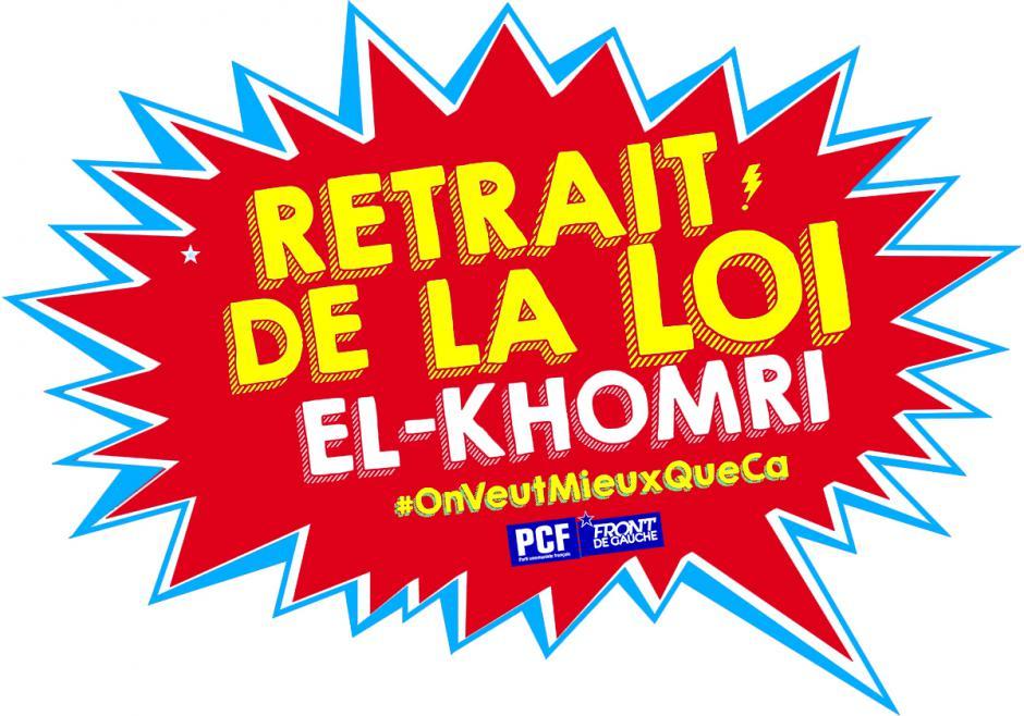 19 mai, Beauvais, Compiègne & Creil - Rassemblements pour le retrait du projet de loi El Khomri !